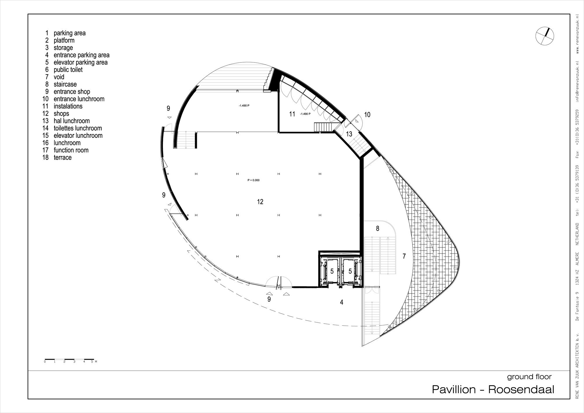 pavilion designs and plans