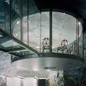 Architecture of WikiLeaks © Åke E:son Lindman