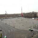 The Earthscraper (14) empty plaza
