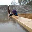 Moses Bridge / RO&AD Architecten (10) Courtesy of RO&AD Architecten