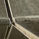 Moses Bridge / RO&AD Architecten (3) Courtesy of RO&AD Architecten