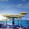 Underwater Hotel planned for Dubai (1) Courtesy of Deep Ocean Technology
