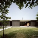 Niwa no SUMIKA (House of garden) / mA-style architects © Kai Nakamura