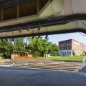 Masonic Amphitheatre Project Design Buildlab At Virginia