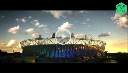 Video: London 2012 Olympic Stadium / Populous