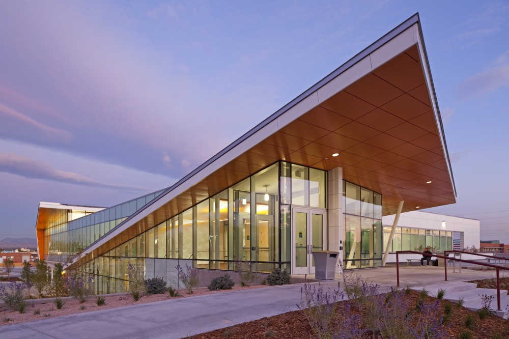 Rnl architecture for Top denver architecture firms