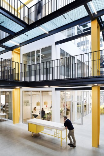 Architecture photography media evolution city juul for Amazon sweden office
