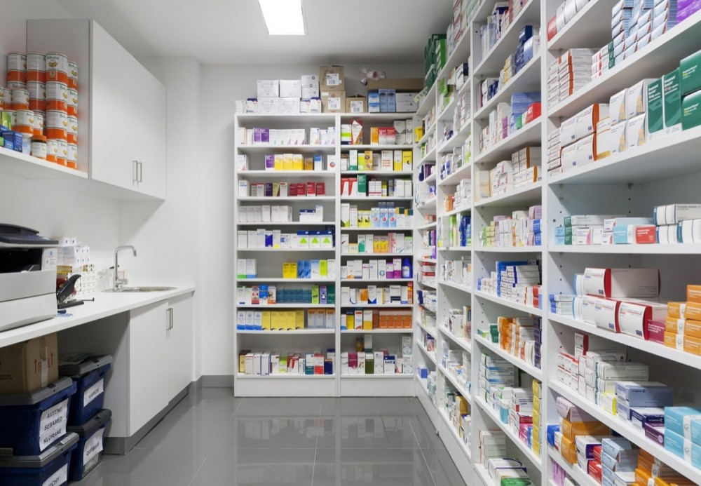 Pharmacy  Jobs in Saudi Arabia