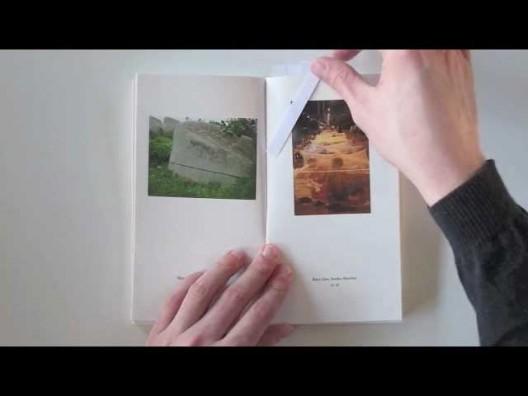 """Pictographs - Statements of Contemporary Architects"" Edited by Valerio Oligiati ""Pictographs—Statement of contemporary architects"" - Edited by Valerio Oligiati; Video Still"