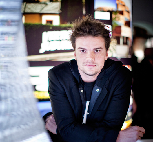 the prince bjarke ingels s social conspiracy archdaily. Black Bedroom Furniture Sets. Home Design Ideas