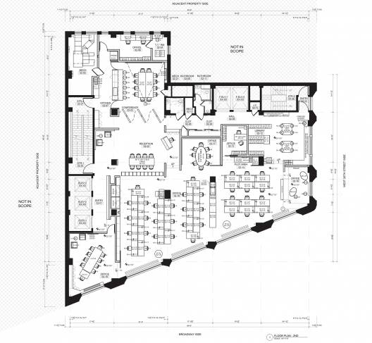 Architecture photography the icrave studio icrave 416373 for Photography studio floor plans