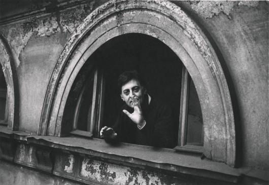 Happy Birthday Aldo Rossi Pritzker Prize Winner Aldo Rossi . Image Courtesy of museionline
