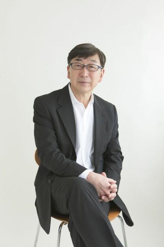 Happy Birthday, Toyo Ito! © Yoshiaki Tsutsui