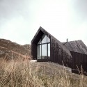 House at Camusdarach Sands / Raw Architecture Workshop Courtesy of Raw Architecture Workshop