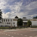 WAF Reveals Shortlist for Wood Excellence Award School't Hofke/UArchitects. Image Courtesy of World Architecture Festival