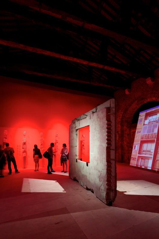 The 2014 Venice Biennale,