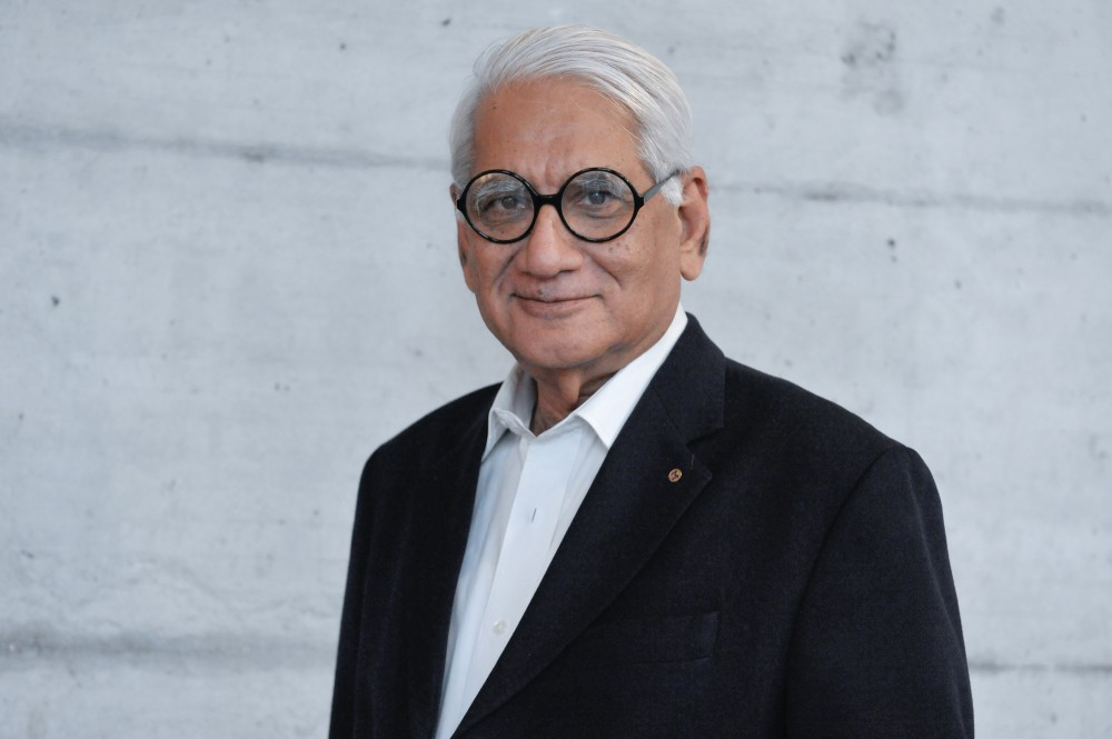Charles Correa Also Known As India S Greatest Architect Dies At 84 Wordl