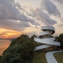 Ribbon Chapel / NAP Architects © Koji Fujii / Nacasa & Partners Inc