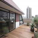 Tokyo Loft / G architects © Katsumi Hirabayashi