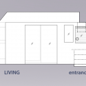 Tokyo Loft / G architects Section 4