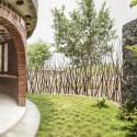 Brick House / iStudio arquitectura © AN clics