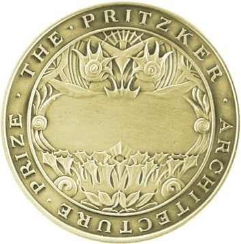 2015 Pritzker Prize to be Announced March 23rd © The Hyatt Foundation / The Pritzker Architecture Prize