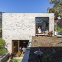 Courtyard House / ​Aileen Sage Architects © Tom Ferguson