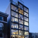 Capitol Hill Loft / SHED Architecture & Design © James F. Housel