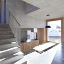 Maison Fabrizzi / Savioz Fabrizzi Architectes © Thomas Jantscher