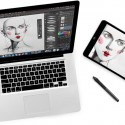 Astropad: Use Your iPad As A Professional Graphics Tablet Astropad: use your iPad as a drawing tablet for your Mac. Image Courtesy of Astropad