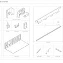 Brillhart House / Brillhart Architecture Diagram