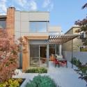 Through House / Dubbeldam Architecture + Design © Bob Gundu