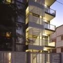 Two Floor Addition In Existing Building In Papagou / Nelly Marda © Erietta Attali