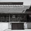 AD Classics: Fagus Factory / Walter Gropius + Adolf Meyer © Flickr user martin