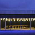 Bernex City Hall / Personeni Raffaele Schärer Architects © Roland Halbe