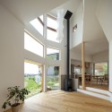 The Frontier House  / Mamiya Shinichi Design Studio © Noriyuki Yano