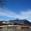 Coop Himmelb(l)au's Musée des Confluences Through the Lens of Edmund Sumner © Edmund Sumner