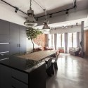 Apartment Refurbishment in Taipei / CHI-TORCH Interior Design Courtesy of CHI-TORCH Interior Design