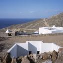 Summer House in Syros  / block722 © Erieta Attali