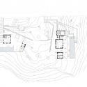Summer House in Syros  / block722 Floor Plan