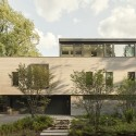 Cambridge House / Anmahian Winton Architects © Jane Messinger