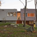 Westport River House / RUHL WALKER Architects © Peter Vanderwarker