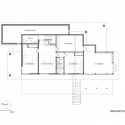 Westport river house ruhl walker architects archdaily for Westport floor plans
