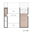 SEPA / +S/Shintaro Matsushita+Takashi Suzuki Floor Plan