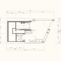 Adidas Superstar Hall of Fame / URBANTAINER Floor Plan