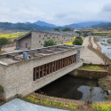 Tea Seed Oil Plant / Imagine Architects © Zeng Jianghe