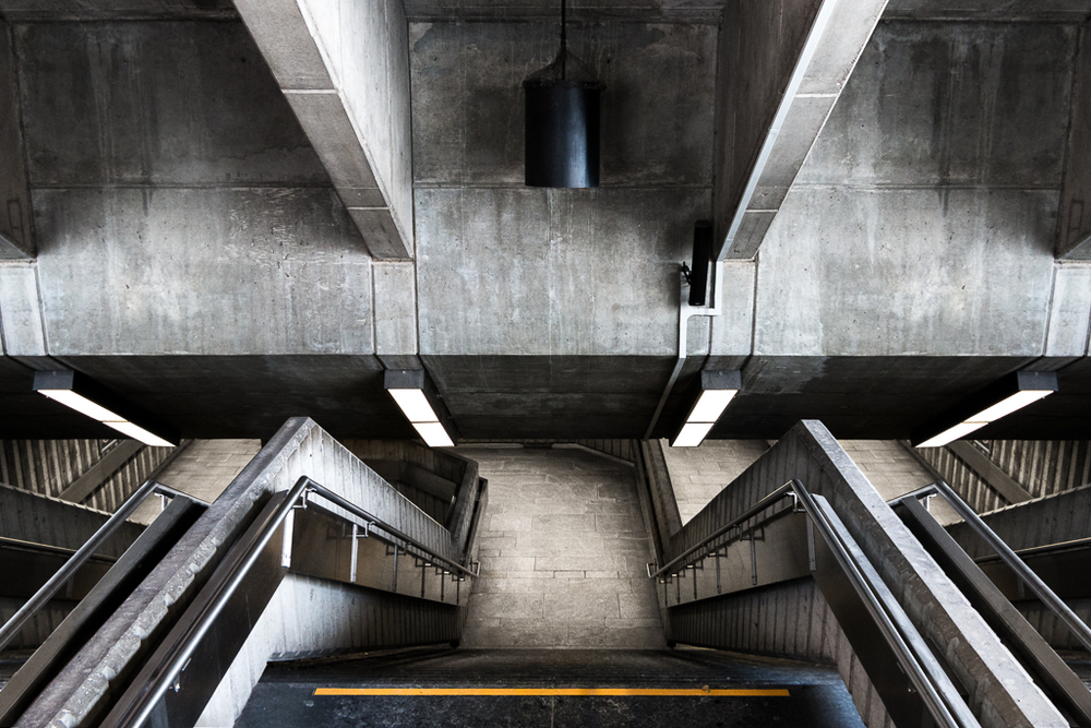 Photographer Chris Forsyth on the Montreal Metro, Going Underground, and Overlooked Architecture
