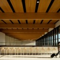 Fort McMurray International Airport / office of mcfarlane biggar architects + designers © Ema Peter