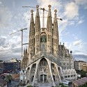 Construction of Sagrada Família Accelerated by 3-D Printing Technology © Expiatory Temple of the Sagrada Família