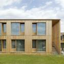 5 Ideas Shaping the Future of Architecture Peter Rosegger Nursing Home / Dietger Wissounig Architekten. Image © Paul Ott